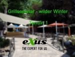 Grillseminar - wilder Winter - Termin 1